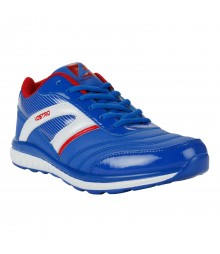Vostro Royal Blue Sports Shoes Speed for Men - VSS0074